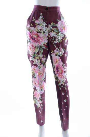 Dolce & Gabbana Women Pants - I3771W HP1ZF