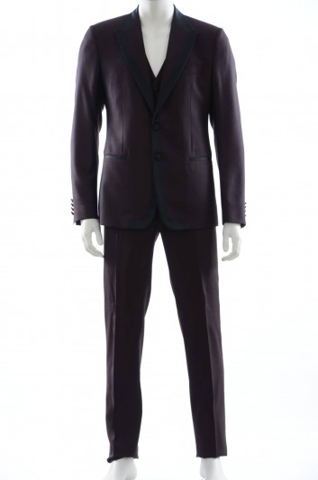 Dolce & Gabbana Men 2 Buttons Suit - G1VMET GE173