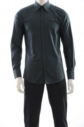 Dolce & Gabbana Men Long Sleeve Shirt - G5DE3T FU5GK