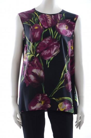 Dolce & Gabbana Women Top - F7Y24T G9003
