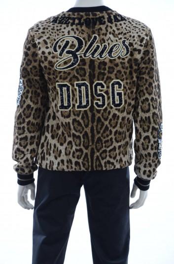 Dolce & Gabbana Men Sweatshirt - G9HI4Z G7KLV
