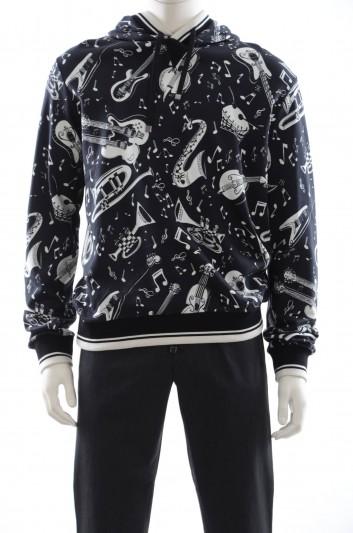 Dolce & Gabbana Men Sweatshirt - G9II3T FS7U6