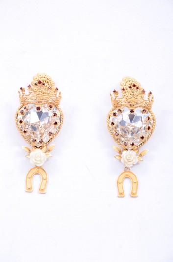 Dolce & Gabbana Women Earrings - WEH4A2 W0001