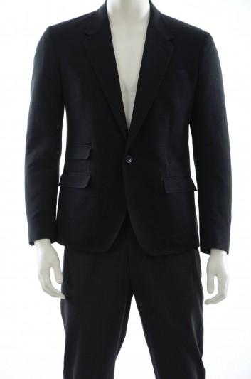 Dolce & Gabbana Men 1 Button Blazer - G2JY2T FUM80