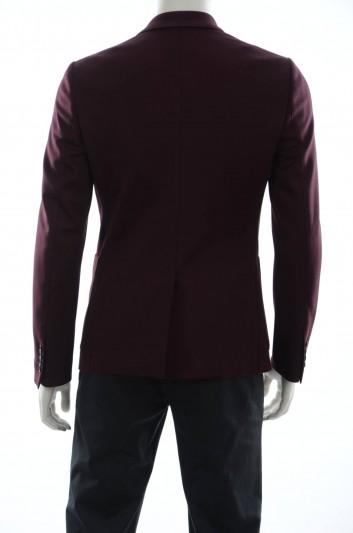 Dolce & Gabbana Men 2 Buttons Blazer - G2JR5T FU75A