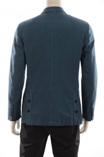 Dolce & Gabbana Men 3 Buttons Blazer - G2JZ9T G8U11