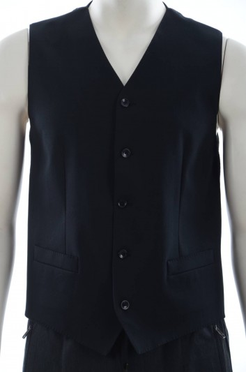 Dolce & Gabbana Men Vest - G7758T FUCDI