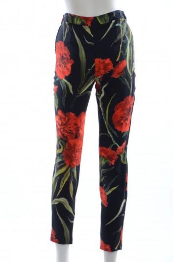 Dolce & Gabbana Women Trouser - FTI8XT FSRD2