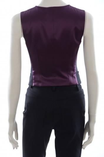 Dolce & Gabbana Women Vest - F79H5T FUCCS