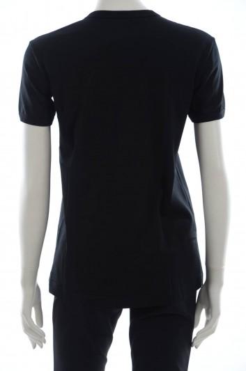 Dolce & Gabbana Women T-shirt - F8H50Z G7JDV