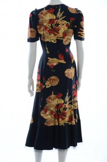 Dolce & Gabbana Women Midi Dress - F64X3Z FSRH4