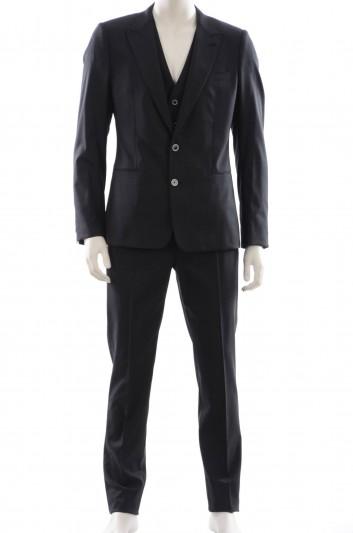 Dolce & Gabbana Men Suit - G1YQMT FRBB7