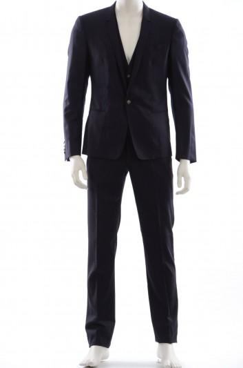 Dolce & Gabbana Traje Hombre - G1VEMT FR2TE