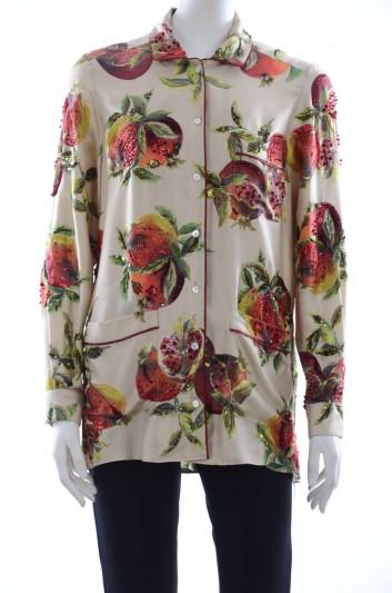 Dolce & Gabbana Women Pijama Shirt - F5H75Z GD85Q