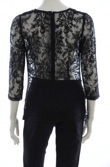 Dolce & Gabbana Women Top - I7886W FLRCK