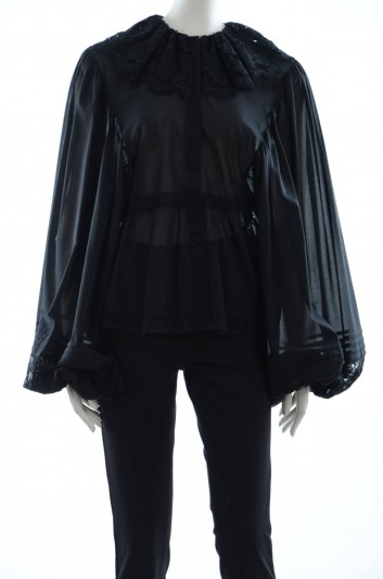Dolce & Gabbana Blusa Mujer - F72L0T FU5H9