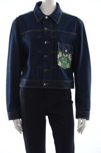 Dolce & Gabbana Women Jacket Denim - F9992D G883N