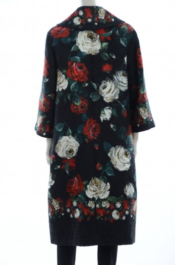 Dolce & Gabbana Women Coat - F0T14T HPMP2