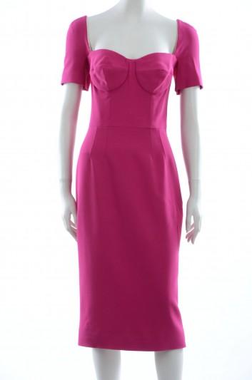 Dolce & Gabbana Women Midi Dress - F6VF9T FURDV
