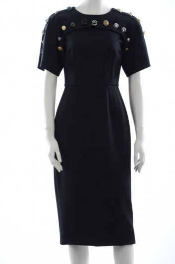 Dolce & Gabbana Women Midi Dress - F66H2Z FURGO