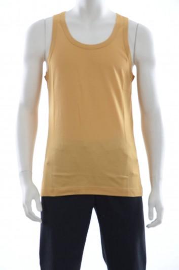 Dolce & Gabbana Camiseta Interior Hombre - N8C51J HU7AE