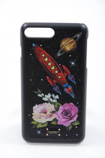 Dolce & Gabbana Funda Iphone 7/8 Plus Espacio Hombre - BI2236 AI816