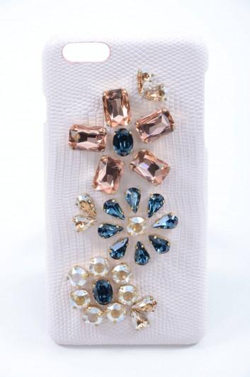 Dolce & Gabbana Funda Joya Iphone 6/6s Plus Mujer - BI0819 B1886