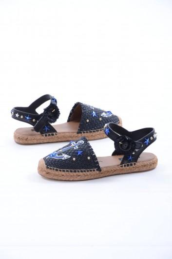 Dolce & Gabbana Women Espadrilles - CE0089 AG487