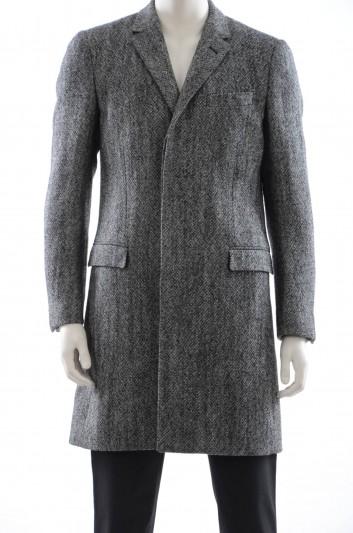 Dolce & Gabbana Men Coat - G0811T FM3CQ