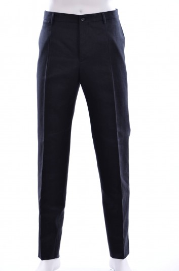 Dolce & Gabbana Men Trousers - G6FYET FU6K4