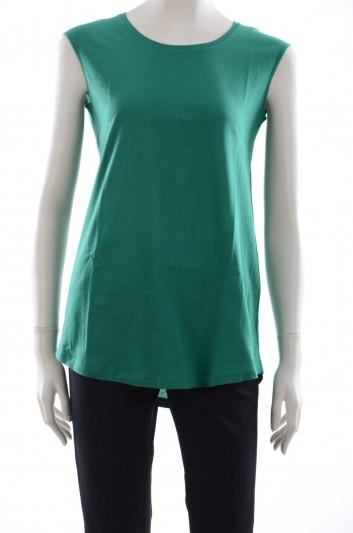 Dolce & Gabbana Women Logo T-Shirt - F8H02T FU79F
