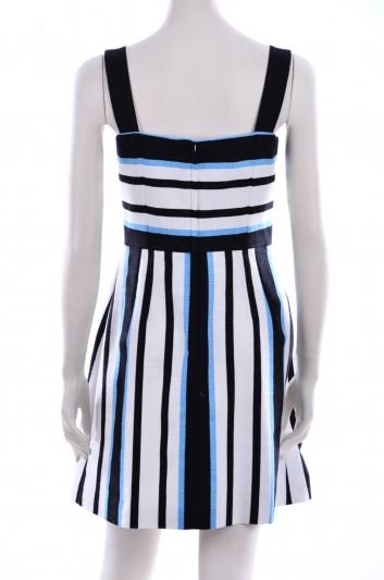 Dolce & Gabbana Vestido Corto Mujer - F6VC9T FSRGF