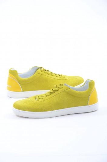 Dolce & Gabbana Men Sneakers - CS1404 AB317