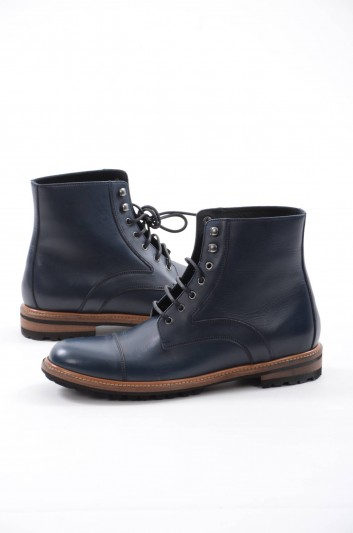 Dolce & Gabbana Men Ankle Boots - A60039 AC465