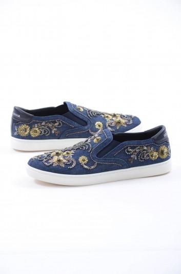 Dolce & Gabbana Sneakers Hombre - CS1376 AR193
