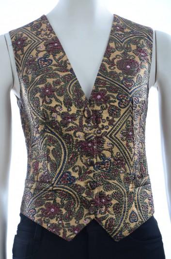 Dolce & Gabbana Women Vest - I7E94W FJM3W