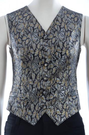Dolce & Gabbana Women Vest - I7E96W FJM3R