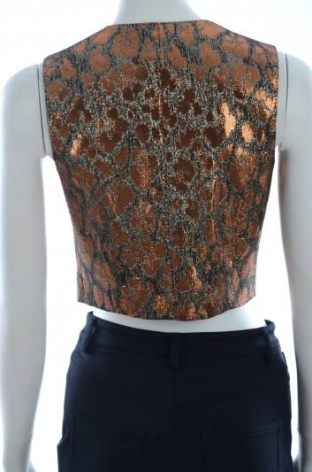 Dolce & Gabbana Women Vest - I7E99W FJM3S