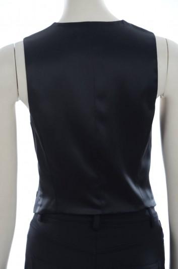 Dolce & Gabbana Women Vest - I7D35W FR3DN