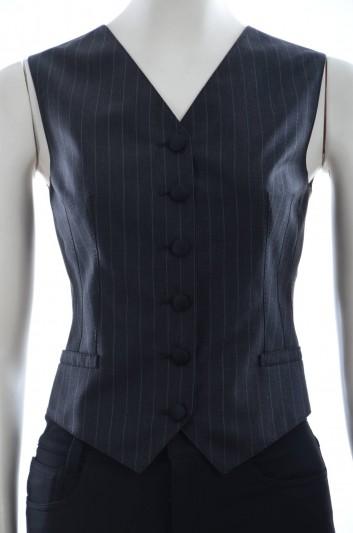 Dolce & Gabbana Women Vest - F79H6T FR2SS