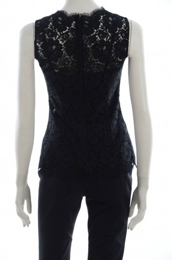 Dolce & Gabbana Women Top - F7S41T FLM8Z