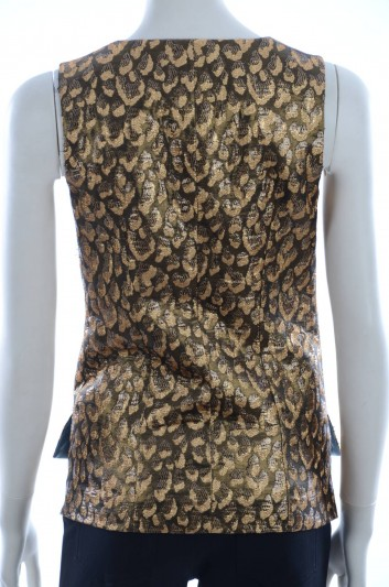 Dolce & Gabbana Women Vest - F79H6T FJM3V