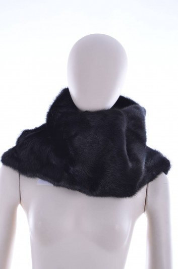 Dolce & Gabbana Women Fur Collar - IS017W FUPLH