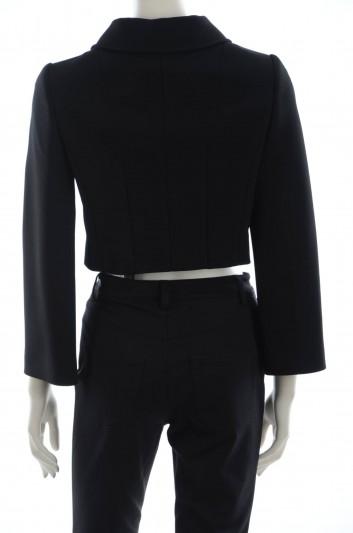 Dolce & Gabbana Women Jacket - F28B0Z FURF3