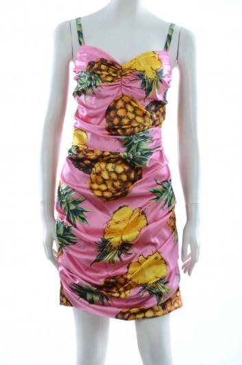 Dolce & Gabbana Women Short Dress - F63N9T FSARX