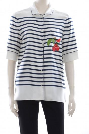 Dolce & Gabbana Women Shirt - F5G58Z GDD83