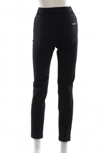 Dolce & Gabbana Women Denim Trousers - FTAQ1T G883D