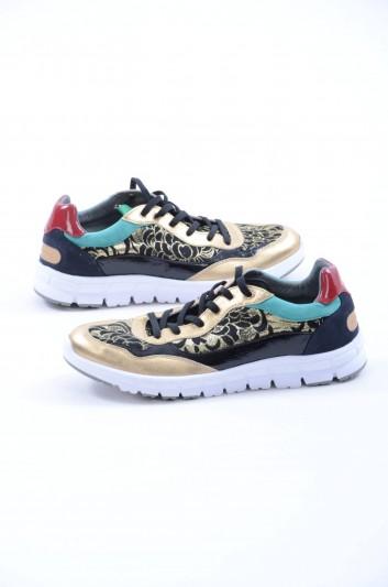 Dolce & Gabbana Women Sneakers - CK0039 B9B36