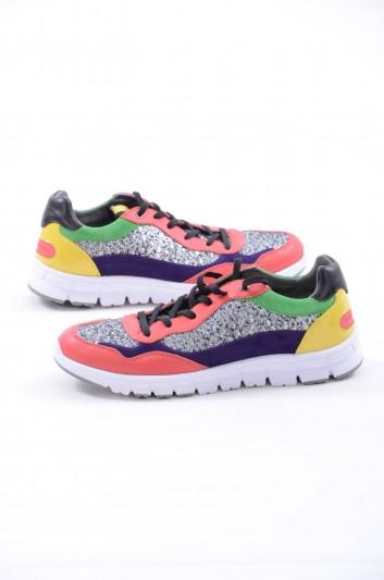 Dolce & Gabbana Women Sneakers - CK0039 B9B40