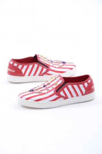 Dolce & Gabbana Women Sneakers - CK0049 AG520